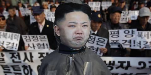 Δέκα πράγματα που δεν ήξερες για τη Βόρεια Κορέα north korea facts allabout.gr