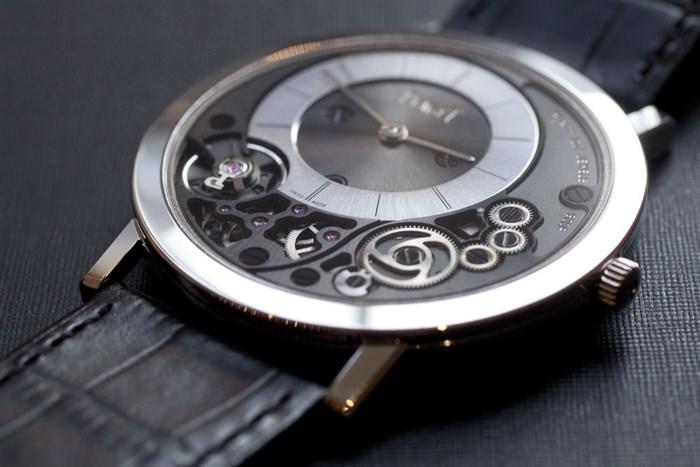 Τα 14 καλύτερα ρολόγια του '14 Piaget Altiplano 900P
