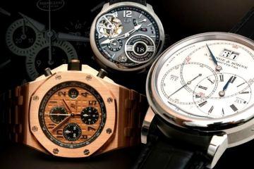 Τα 14 καλύτερα ρολόγια του '14 allabout.gr