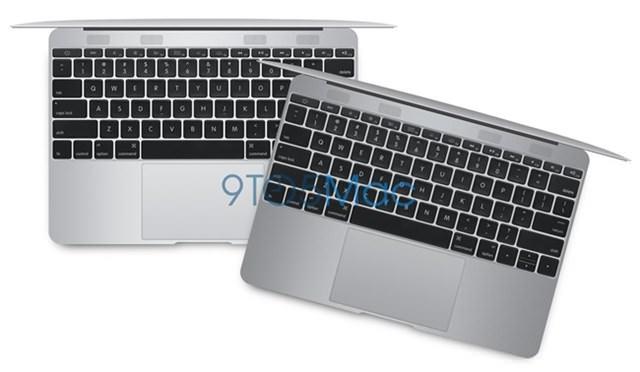 πληροφορίες για το νέο MacBook Air allabout.gr
