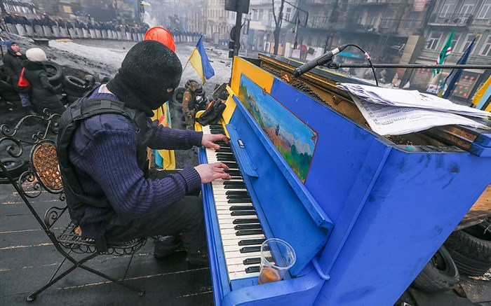 Πανέμορφα πιάνα σε δημόσιους χώρους allabout.gr