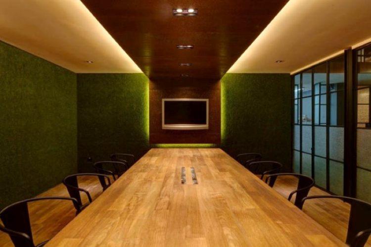 καλύτερα γραφεία του κόσμου Kui You Film Productions Office