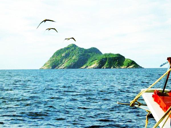 Ένα νησί… απαγορευμένο σε ανθρώπους!