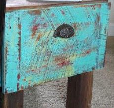 BAΨΙΜΟ: Δώστε ΠΑΛΑΙΩΜΕΝΗ ΟΨΗ σε ξύλινα ΕΠΙΠΛΑ(8)