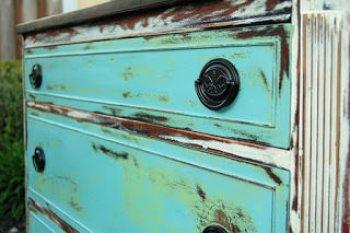BAΨΙΜΟ: Δώστε ΠΑΛΑΙΩΜΕΝΗ ΟΨΗ σε ξύλινα ΕΠΙΠΛΑ(24
