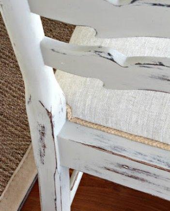 BAΨΙΜΟ: Δώστε ΠΑΛΑΙΩΜΕΝΗ ΟΨΗ σε ξύλινα ΕΠΙΠΛΑ(26)