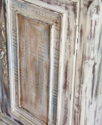 BAΨΙΜΟ: Δώστε ΠΑΛΑΙΩΜΕΝΗ ΟΨΗ σε ξύλινα ΕΠΙΠΛΑ(35)