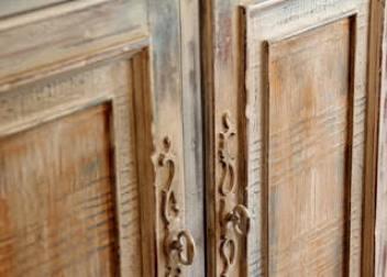 BAΨΙΜΟ: Δώστε ΠΑΛΑΙΩΜΕΝΗ ΟΨΗ σε ξύλινα ΕΠΙΠΛΑ(28)