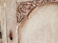 BAΨΙΜΟ: Δώστε ΠΑΛΑΙΩΜΕΝΗ ΟΨΗ σε ξύλινα ΕΠΙΠΛΑ(12)