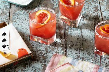 4 Υγιεινά κοκτέιλ να τα πιείτε στο ποτήρι