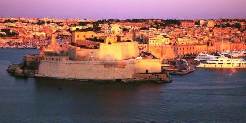 Ένα όμορφο ταξίδι στην Μάλτα