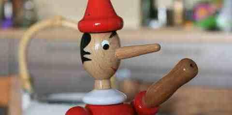11 σημάδια ότι κάποιος σας λέει ψέματα