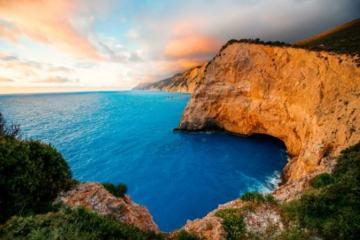 Λευκάδα lefkada island
