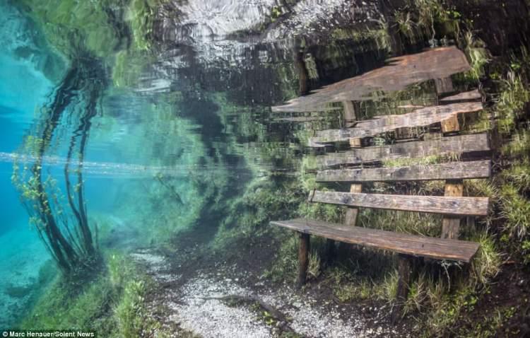 Green Lake 8
