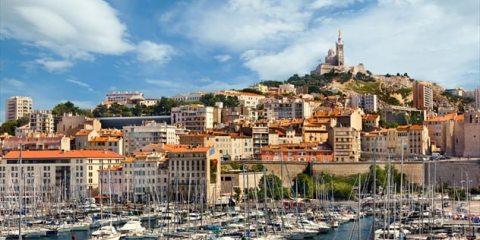 πιο αφιλόξενες πόλεις του κόσμου Μασσαλία, Γαλλία