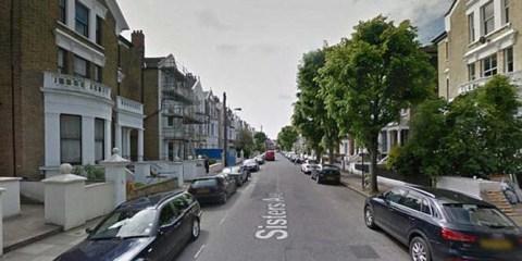 Εξωφρενική αγγελία ενοικίασης μικροσκοπικού δωματίου στο Λονδίνο