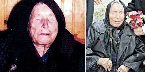 Οι προβλέψεις της τυφλής Βουλγάρας προφήτισσας για το 2016 δεν είναι καθόλου καλές…