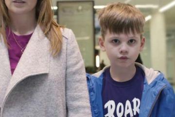 πως πραγματικά βλέπουν τα παιδιά με αυτισμό τον κόσμο γύρο τους