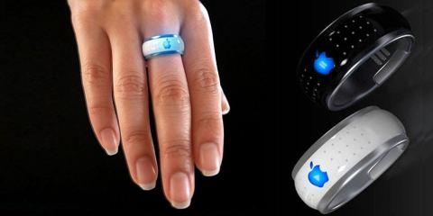 δαχτυλίδι που θα αντικαταστήσει το ποντίκι