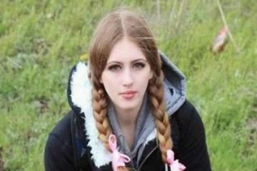 γλυκούλα 18χρονη κοπέλα
