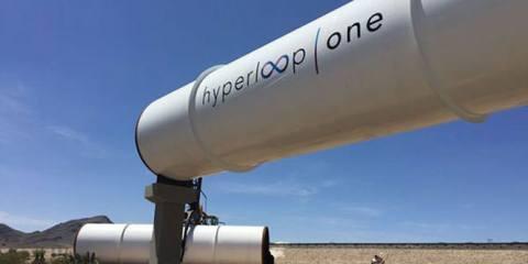 hyperloop, τραίνο του μέλλοντος,