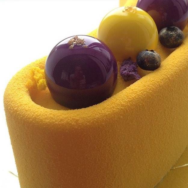 Εντυπωσιακές τούρτες