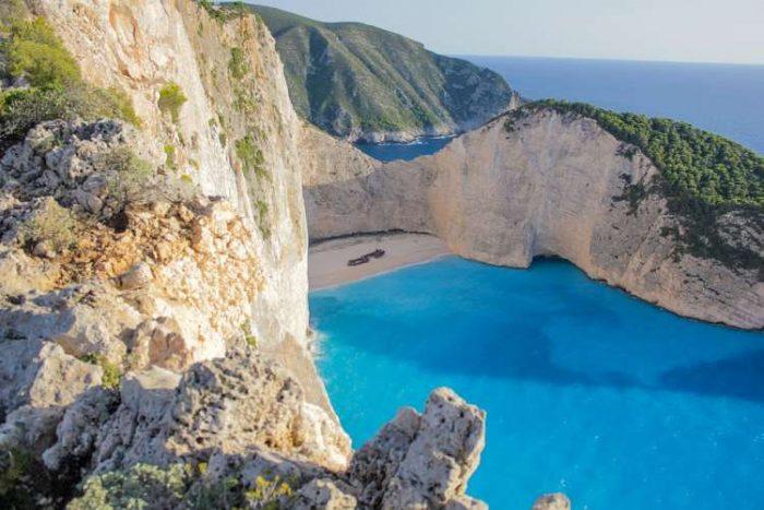 Ποια ελληνικά νησιά επιλέγουν οι ξένοι 6
