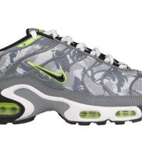 News: Nike Tuned 1 (Air Max Plus) - Winter Camo