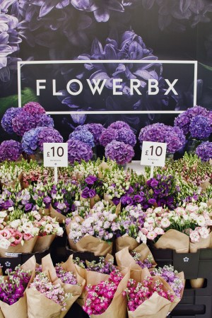 Flowerbx - The best flower delivery service in London