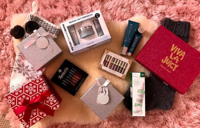 The Best Beauty Gift Sets of 2017