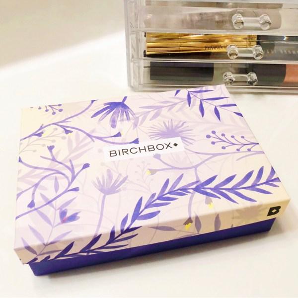Birchbox and Amika Products