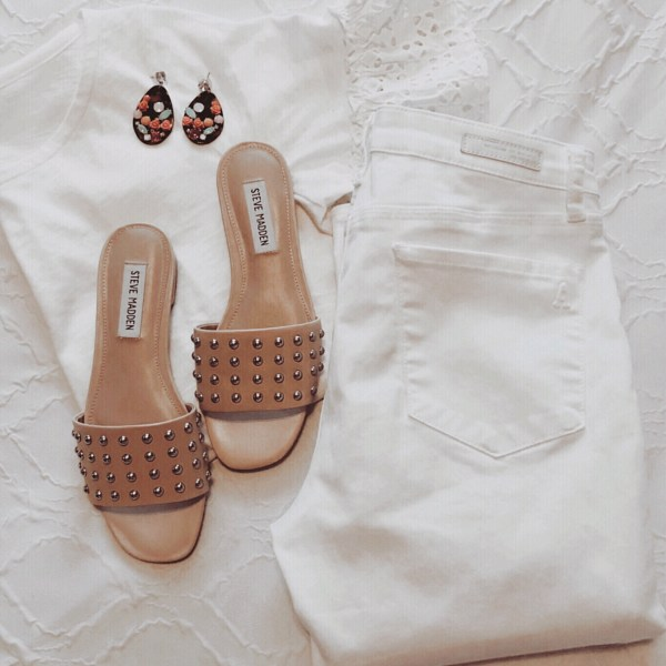 Affordable Summer Outfit