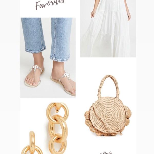 Shopbop Favorites