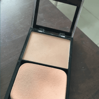 It's a Paraben-Free Mineral Blot Powder!