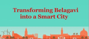 Belagavi Smart city proposal