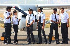 flying-school belagavi