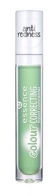 0d36c ess colour correcting liquid concealer gruen - ESSENCE ASSORTIMENT UPDATE HERFST/ WINTER 2017