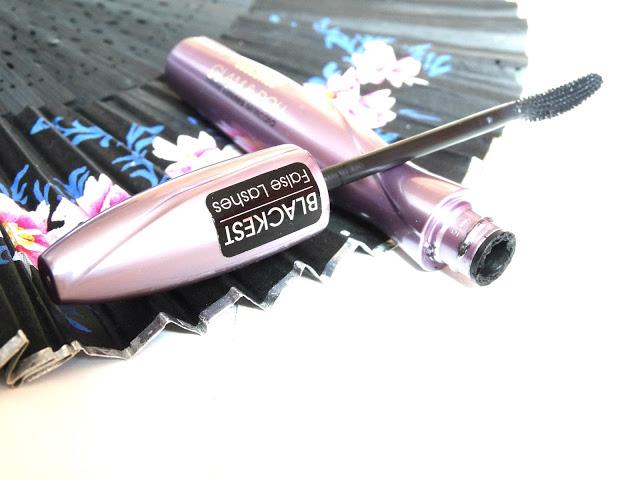 165ab dsc04325 - Catrice Glam & Doll False Lashes Mascara