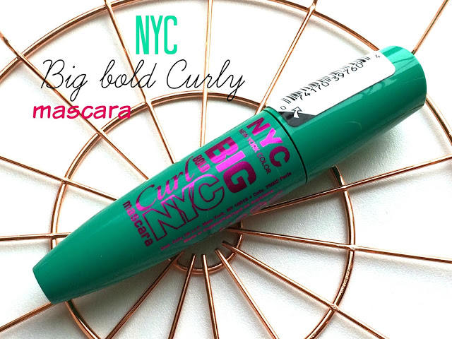 2bac0 img 6193 - NYC Big bold Curly mascara