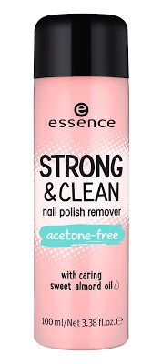 2f697 ess strongandclean nailpolishremover01 - ESSENCE ASSORTIMENT UPDATE HERFST/ WINTER 2017