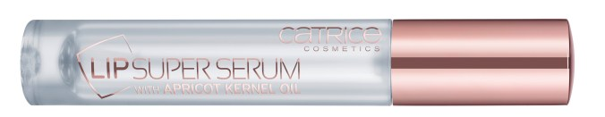 4059729032546 Catrice Lip Super Serum 010 Image Front View Closed - CATRICE ASSORTIMENT UPDATE HERFST / WINTER 2018