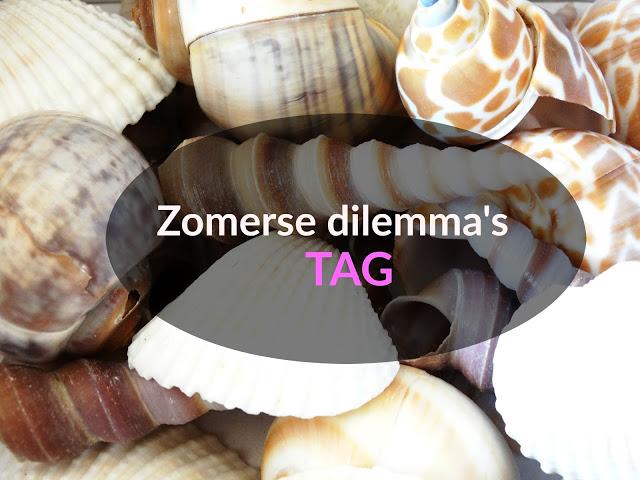 46273 insta - TAG | Zomerse dilemma's