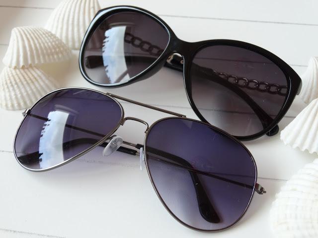 4dc55 dsc038132b252812529 - My new sunglasses - Primark & Shizzie.nl