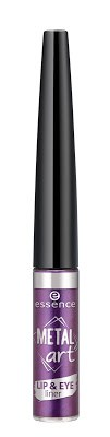5cfe5 ess metalart lipeye liner purple - ESSENCE ASSORTIMENT UPDATE HERFST/ WINTER 2017