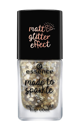 63788 ess madetosparkle topcoat - PREVIEW │ESSENCE TREND EDITION MADE TO SPARKLE
