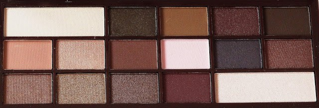 7bc68 dsc038672b252822529 - I HEART MAKEUP I HEART CHOCOLATE REVIEW / VERGELIJKING TOO FACED CHOCOLATE BAR