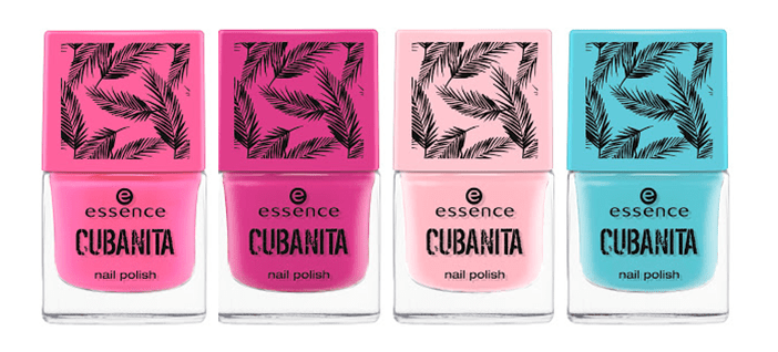 "85d0a ess cubanita2bnailpolish - PREVIEW | ESSENCE TREND EDITION ""CUBANITA"""