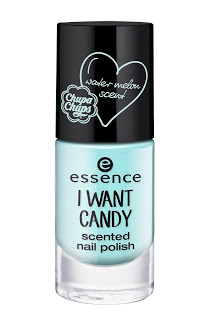 918ec ess iwantcandy nailpolish watermelon - PREVIEW: ESSENCE I WANT CANDY