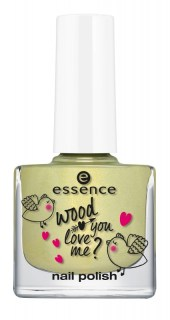 "92fbd essence wood you love me nail polish 02 image front view closed - PREVIEW │ESSENCE TREND EDITION ""WOOD YOU LOVE ME"""
