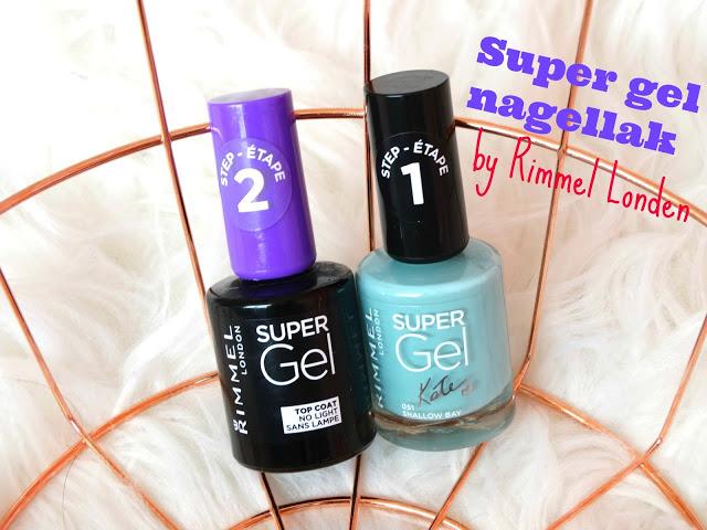935bf dsc01007 - Super gel nagellak by Rimmel London